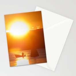 Sun Day Stationery Cards