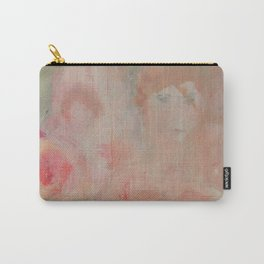 soft garden pink Carry-All Pouch