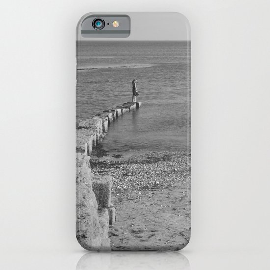 come sail your ships... iPhone & iPod Case