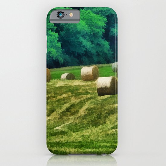 Harvest Time iPhone & iPod Case