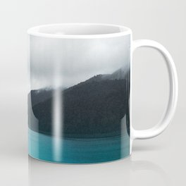 The Waters And The Wild Coffee Mug