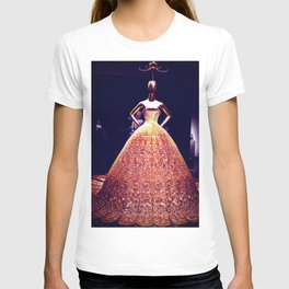 China Through The Looking Glass 5 T-shirt