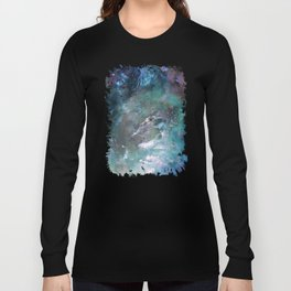 γ Seginus Long Sleeve T-shirt