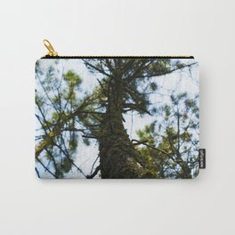 Pine in the Sky Carry-All Pouch