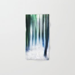 Magical Forests Hand & Bath Towel