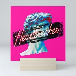 Heartbreaker Mini Art Print