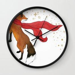 Cecily Wall Clock