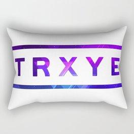 TRXYE Rectangular Pillow
