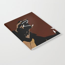 Gamera (2015 Concept Trailer) Notebook