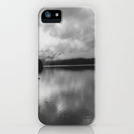 MacKintosh Dam - Tasmania iPhone Case