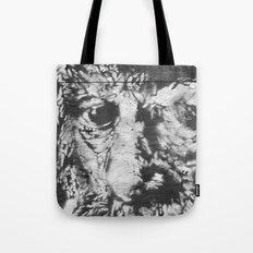 eyes of wisdom Tote Bag