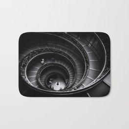 Spiral Staircase Bath Mat