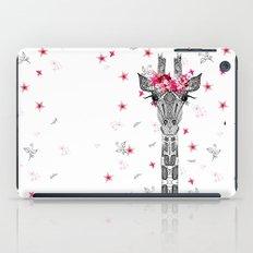 FLOWER GIRL iPad Case