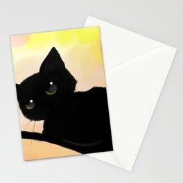 Neko cute! Stationery Cards