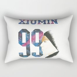 Xiumin 99 Rectangular Pillow