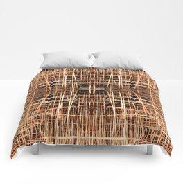 Basket Weave Comforters