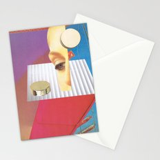 Reality Features Stationery Cards