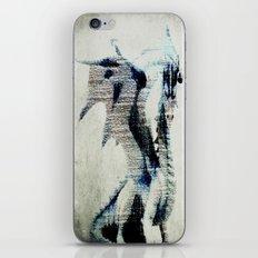 STONE DRAKE iPhone & iPod Skin
