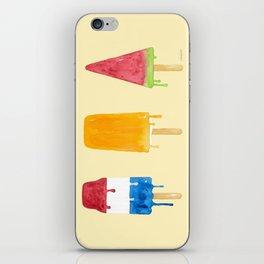 Cool Down iPhone Skin