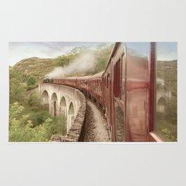 Full Steam Ahead Rug