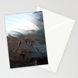 Glass Magic Stationery Cards