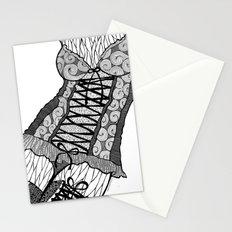 La femme n.5 Stationery Cards