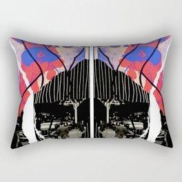 Girls and Boys Rectangular Pillow