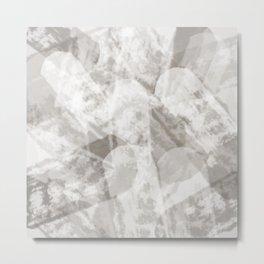 Abstract collection 116 (v.2) Metal Print