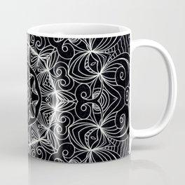 Drawing Floral Doodle G10 Coffee Mug