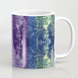 Born on the Bayou Colorblock Coffee Mug