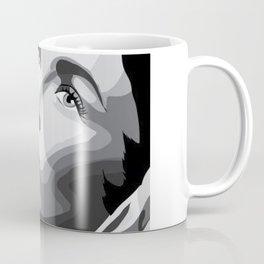Elizabeth Taylor - Dreamy Eyes Coffee Mug