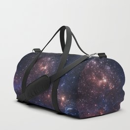 Stars and Nebula Duffle Bag