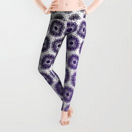 You Are What You Love Leggings