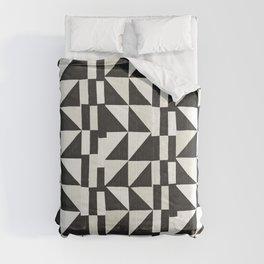 Black Sagacity Comforters