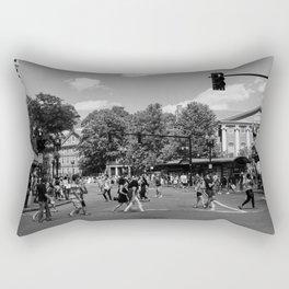 Harvard Square Rectangular Pillow