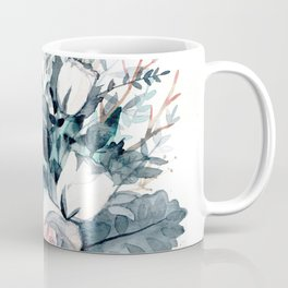 Frostflowers Coffee Mug