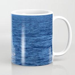 Baby Hump Back Tail Coffee Mug