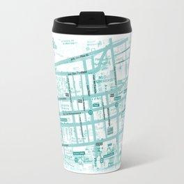 Montreal I heart you Travel Mug