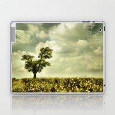 Summer Moodiness Laptop & iPad Skin