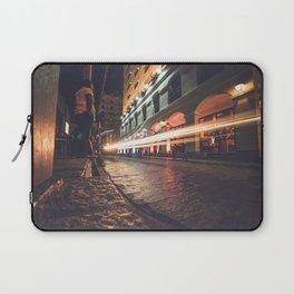 Brilliant City Laptop Sleeve