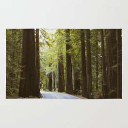 Road worthy Rug