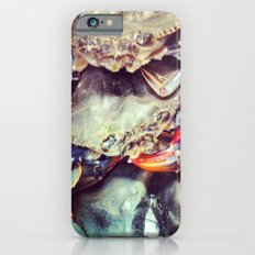 Crabby Patty iPhone 6s Slim Case