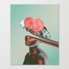 Lati Canvas Print