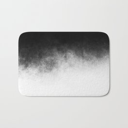 Abstract V Bath Mat