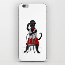 Cabaret Magic iPhone Skin