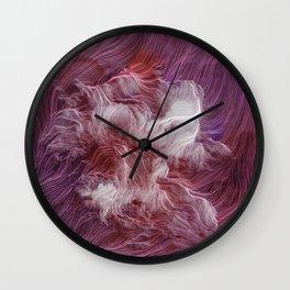 Isabel Wall Clock