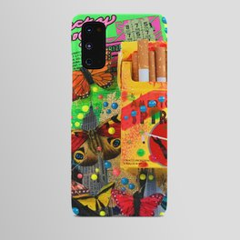 Lucky Sevens Android Case