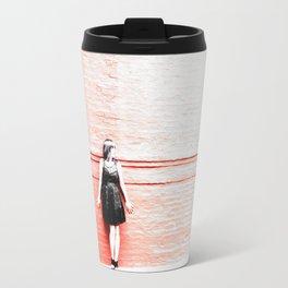 Caught in the Flash Travel Mug