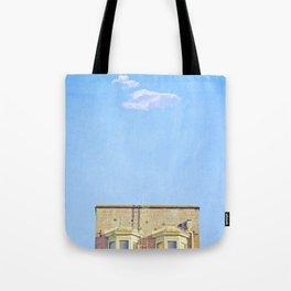 SF Tops 4 Tote Bag