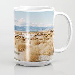 Paiute Land Coffee Mug